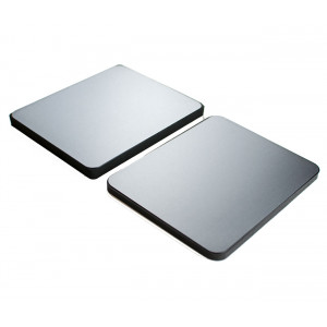 Raised Mouse Mat Uplift